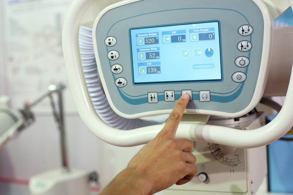 Medical Display and Monitoring Solutions; Bettering Healthcare Through Quality Medical Imaging